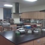 FOOD SCIENCE AND NUTRITION LAB